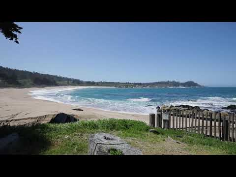 Point Lobos Rentals Video