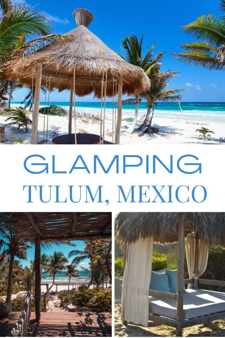 Glamping Tulum