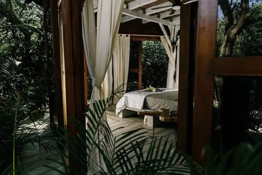 Mamasan Treehouses Tulum