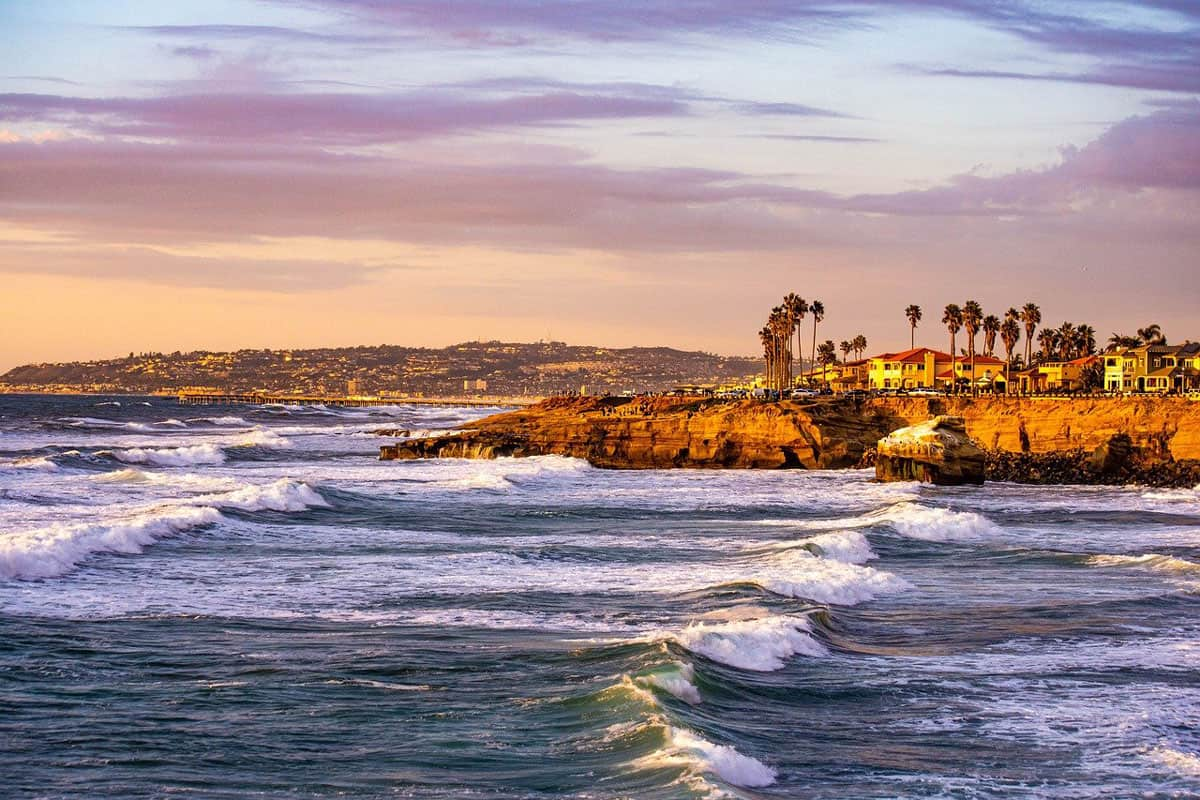 Glamping San Diego Top Spots