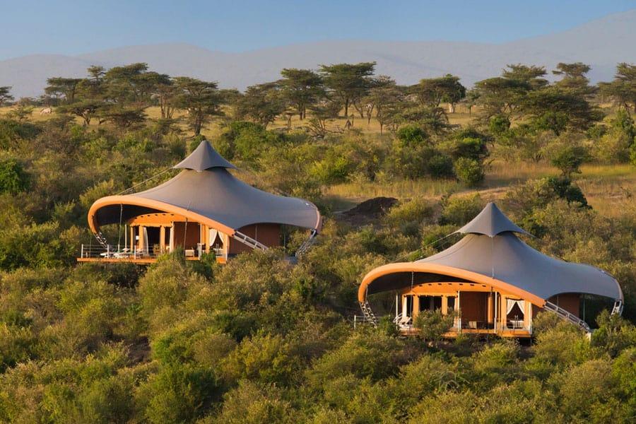 Mahali Mzuri Africa Glamping Resort