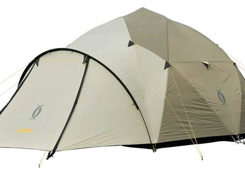 Cabela's Instinct Alaskan Guide 6-Person Tents for hunting