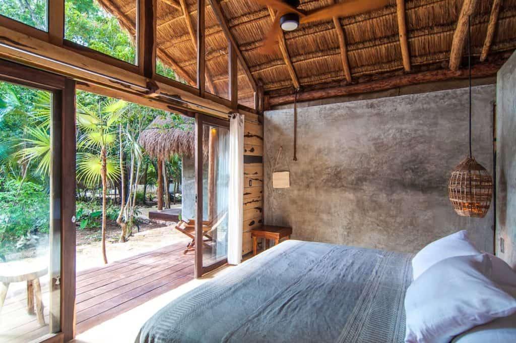 Tulum Jungle Cabins
