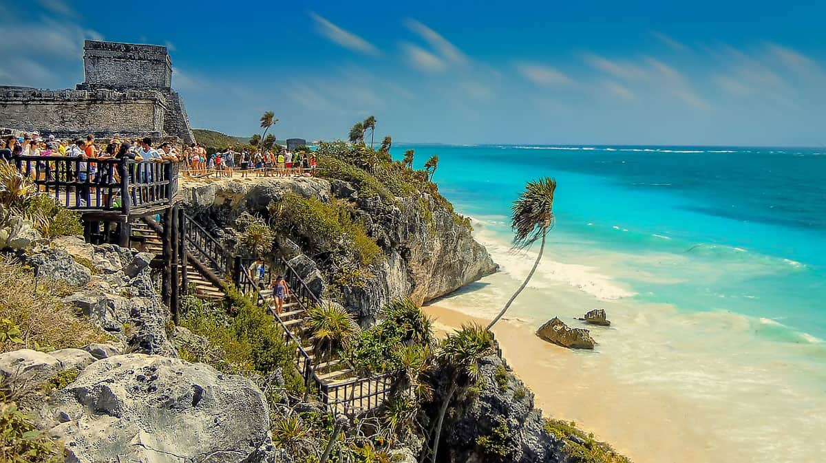 The Best Tulum Treehouse Glamping In Mexico